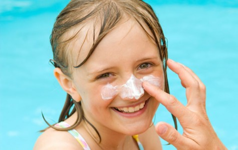 Sunscreen UP!