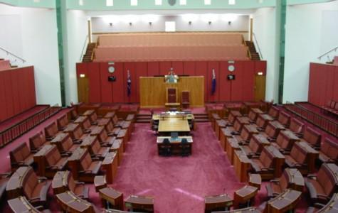 Student Senate Elections Bulletin