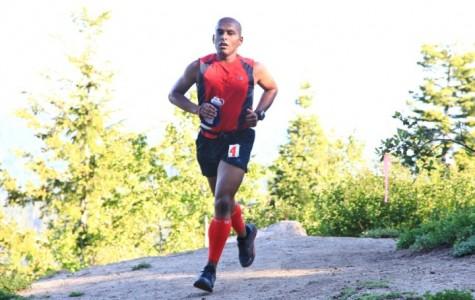 Shahid Ali: Super-Athlete
