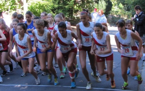 Highlights of The State of Jefferson Cross Country Meet