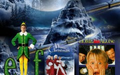 Plan a Holiday Movie Night!