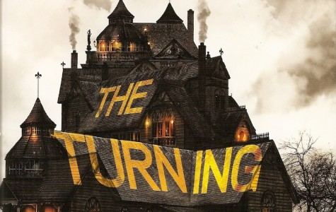 The Turning: Book Review.