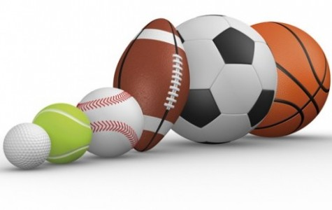 Summer Sports and Camps
