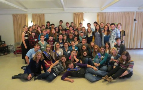 Oregon Thespian Leaders Conference Held at AHS