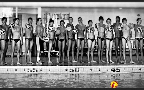 Water Polo 2013: Swimming to State