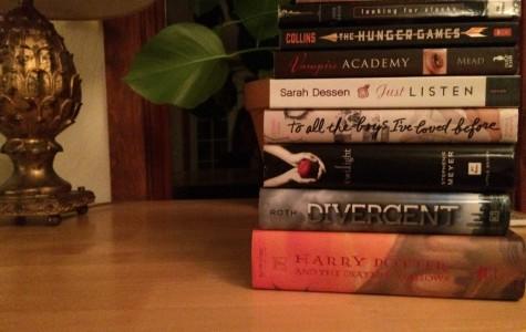Popular Books 2005-2014
