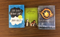Banned Books at Ashland High School