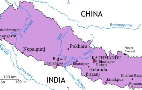 Update: Earthquakes in Nepal