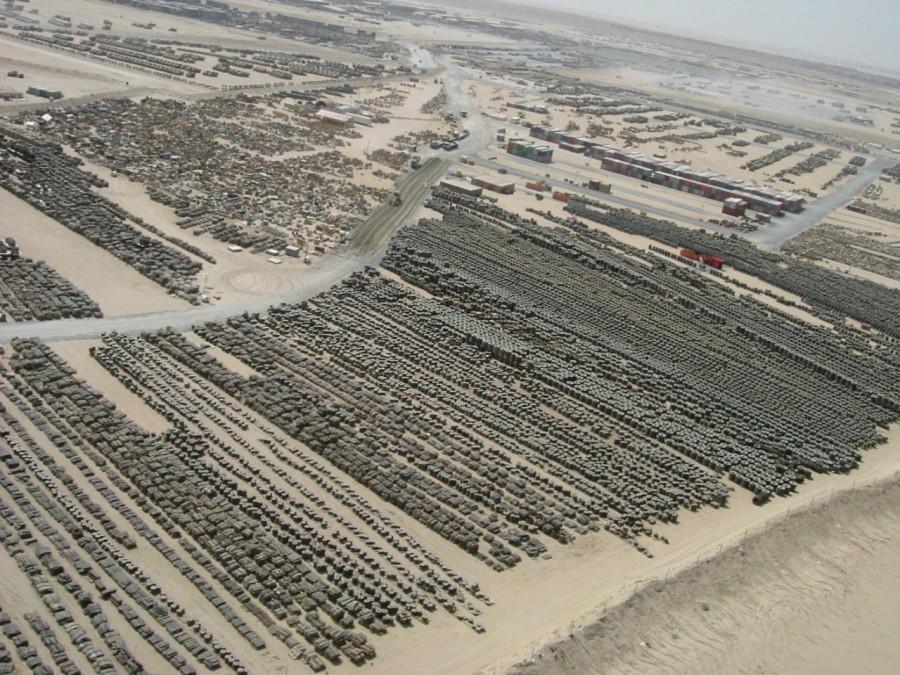 Kuwaiti Forced Labor