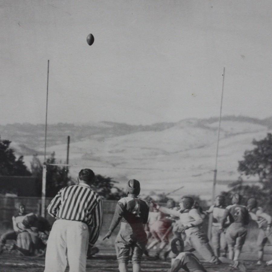 Lakeview 0, Ashland 20. Oct. 19 1933