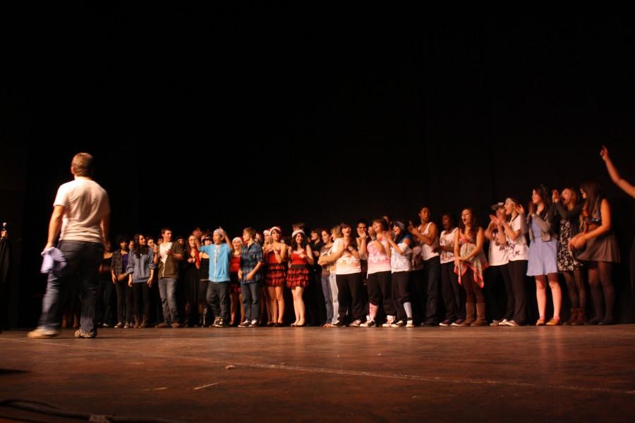 2010 AHS Talent Show