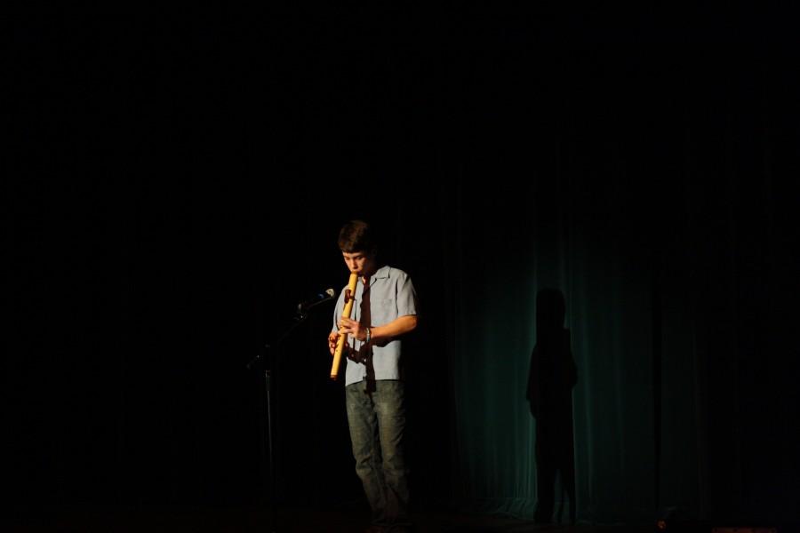 Talent+Show