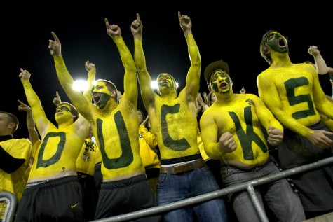 Oregon's Perfect Season Ends in Disappointment