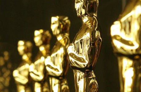 The Academy Awards: Go for the Gold
