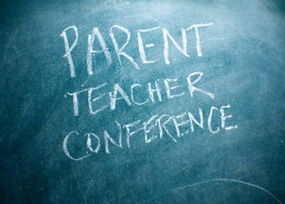 Spring Parent-Teacher Conferences Update