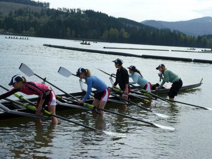 Covered Bridge Regatta