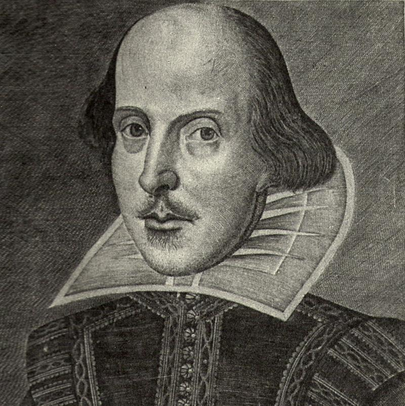Birthday of the Bard