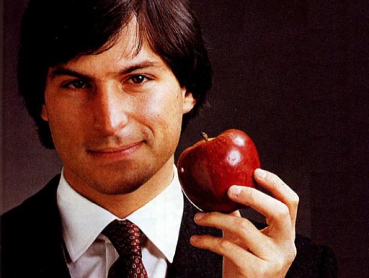 Steve Jobs; Defining a Generation