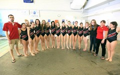 Girls Water Polo: Wrapping Up the Season