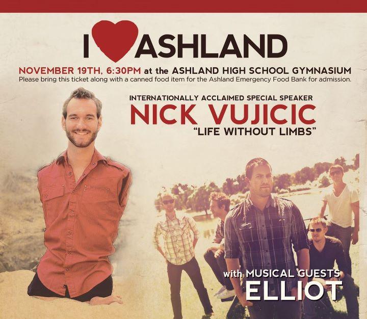 I Heart Ashland