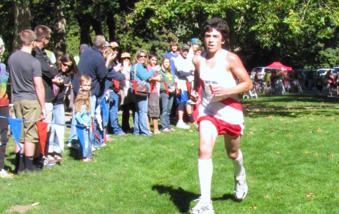 Ashland's Youngest Marathoner