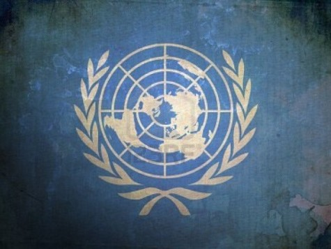 Join Model United Nations