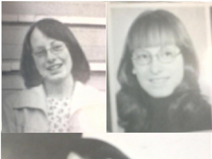Brenda Paustian, 1974
