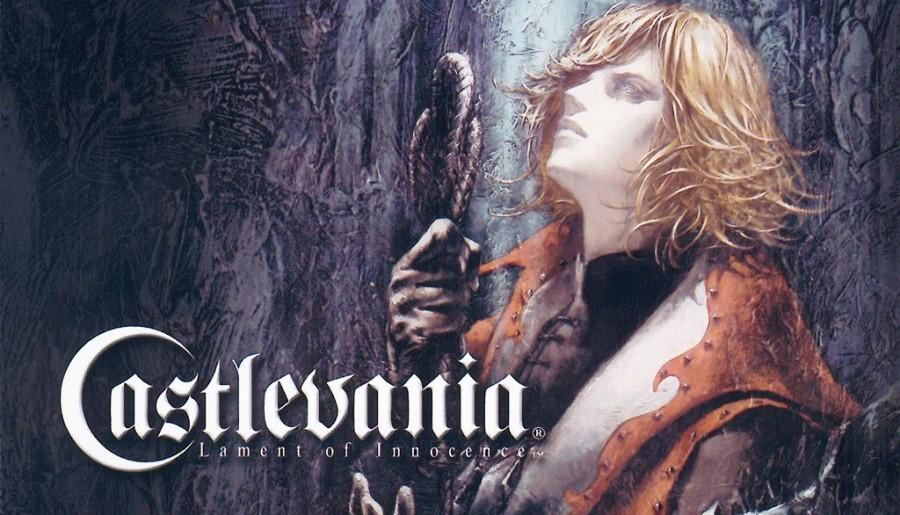Castlevania%3A+Lament+of+Innocence+Review