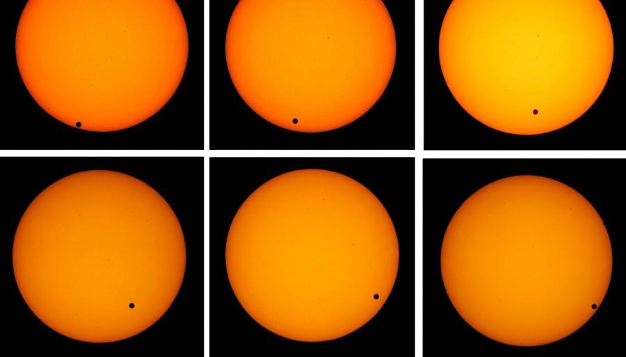 The+Venus+Eclipse