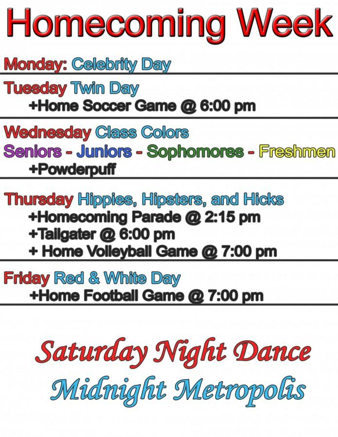 Homecoming+Week