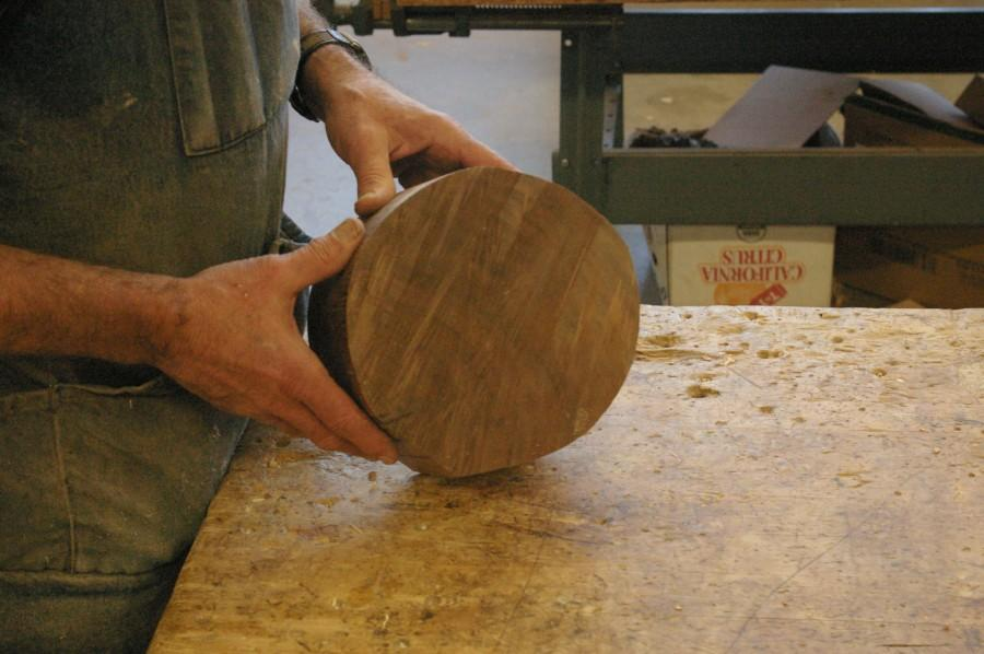 John Weston the Legend: a Story of Woodworking Expertise (And So Much More)