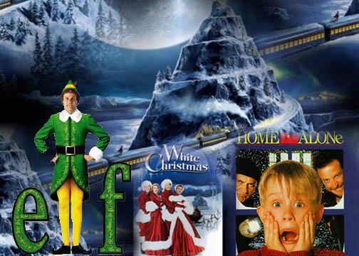 Plan a Holiday Movie Night!