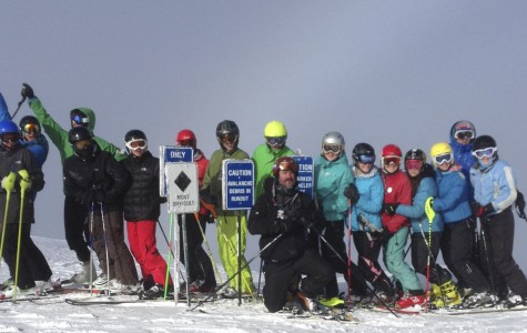 Alpine Ski team