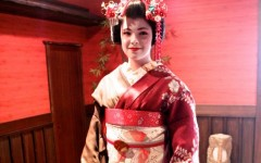 A Letter from River Davis, Studying in Japan