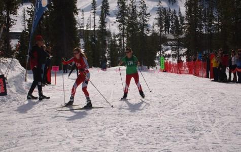 AHS Nordic Skiing