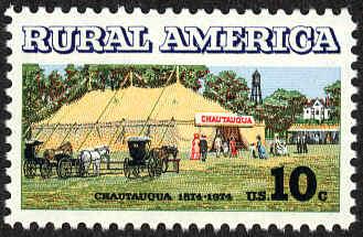 Ashland Chautauqua: A History