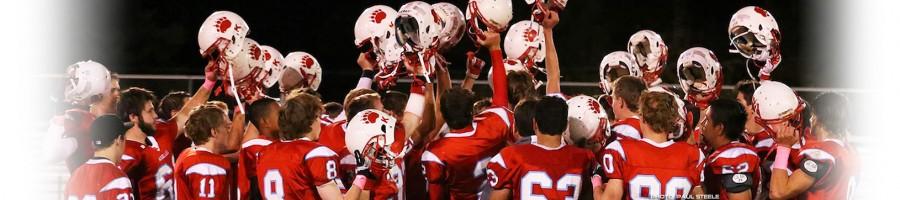 Ashland High School Sport Events.