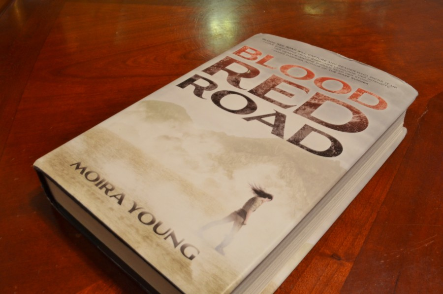 Blood+Red+Road