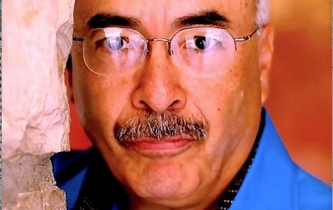 California Poet Laureate Juan Felipe Herrera