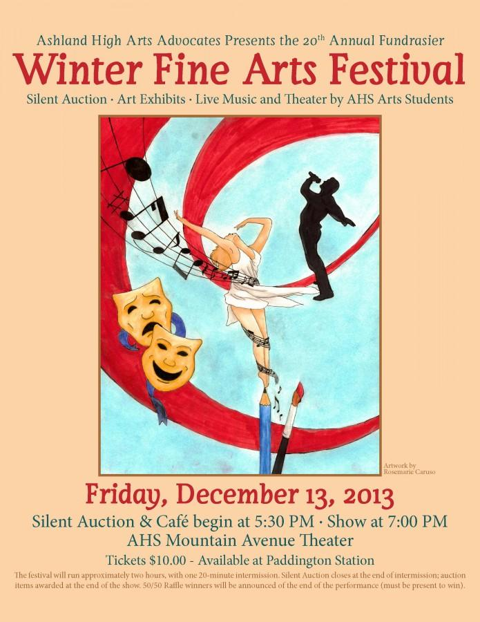 Winter Fine Arts