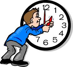 Daylight Savings Time: Why?