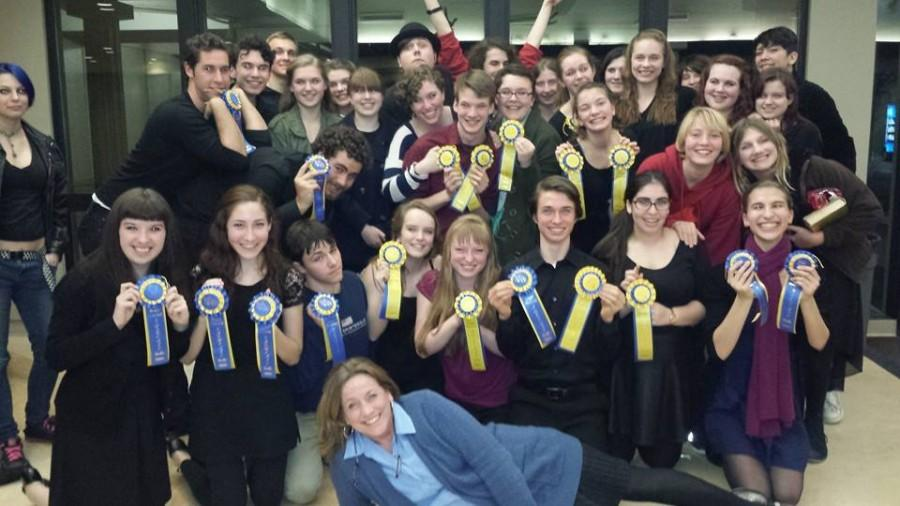 Ashland+Victories+at+Regional+Acting+Competition