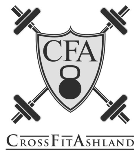 Ashland CrossFit