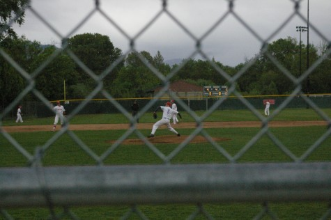Errors Costly in Ashland's Loss to South Medford