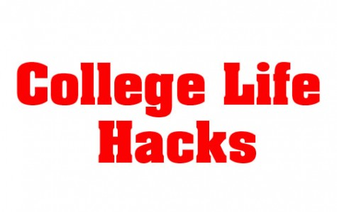 14 College Life Hacks for the Class of 2014