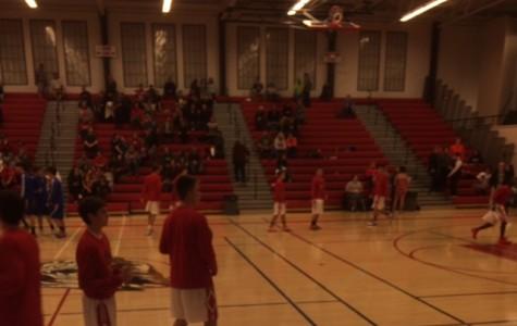 Ashland High Boys Basketball