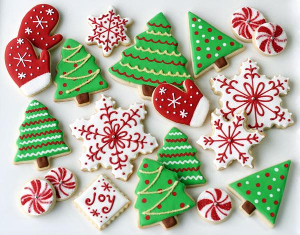 Christmas Desserts