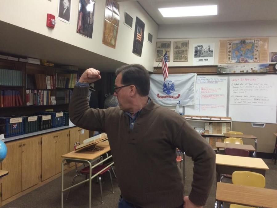 Teacher Swap