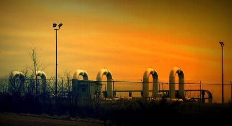 Pipeline Sense
