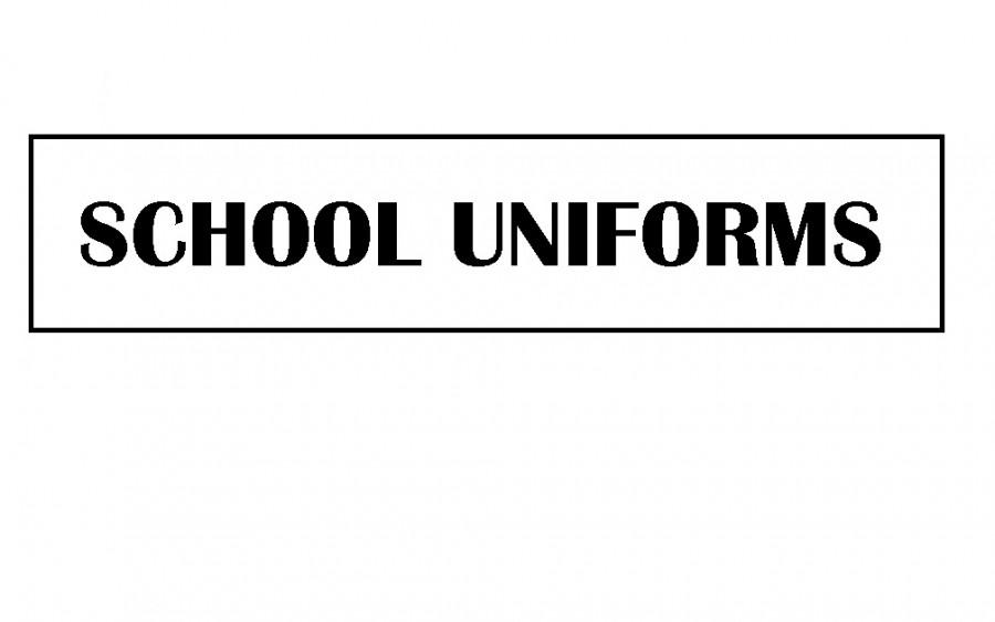 New+School+Uniforms+At+AHS